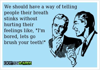 personl hygiene